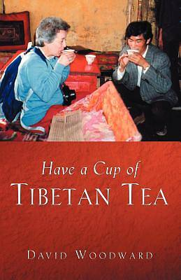 Have a Cup of Tibetan Tea