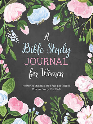 Picture of A Bible Study Journal for Women