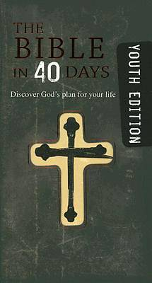 Picture of The Bible in 40 Days for Youth