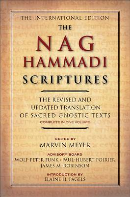 Picture of The Nag Hammadi Scriptures