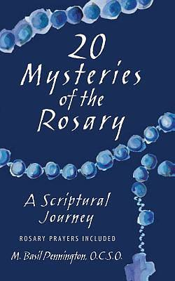 Picture of 20 Mysteries of the Rosary