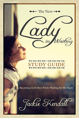 Picture of Lady in Waiting Study Guide