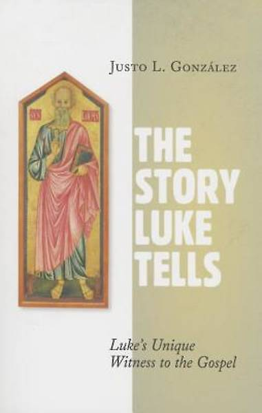 Picture of The Story Luke Tells