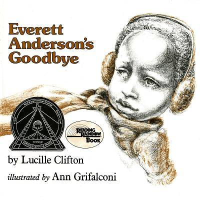 Picture of Everett Anderson's Goodbye