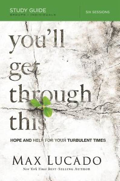 Youll Get Through This Study Guide [ePub Ebook]
