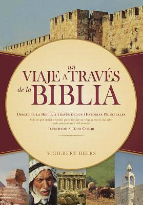 Journey Through the Bible Spanish