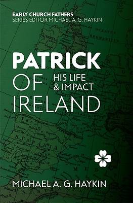 Picture of Patrick of Ireland