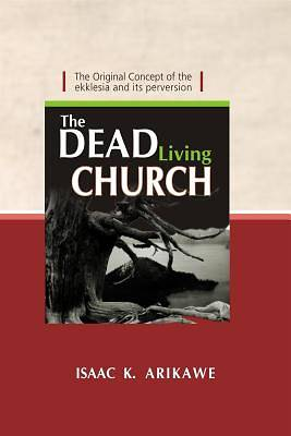 Picture of The Dead Living Church