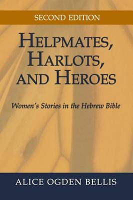 Helpmates, Harlots, and Heroes, Second Edition [ePub Ebook]