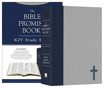 The Bible Promise Book KJV Bible--Gender Neutral