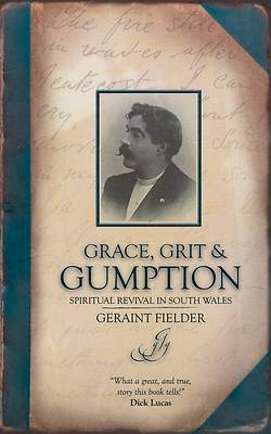 Picture of Grace Grit and Gumption