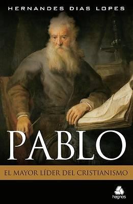 Picture of Pablo, El Mayor Lider del Cristianismo