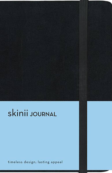 Skinii Journal, Compact