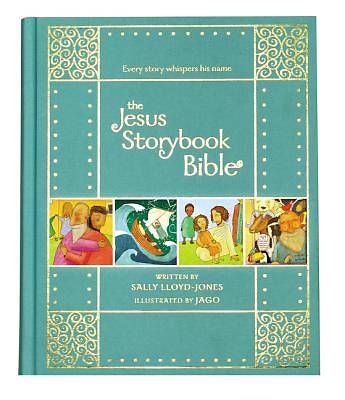 Picture of The Jesus Storybook Bible Gift Edition