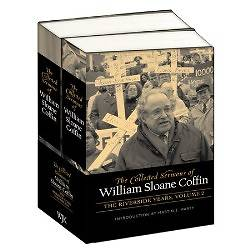 Picture of The Collected Sermons of William Sloane Coffin 2 Volume Set