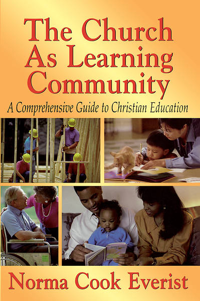 Picture of The Church As Learning Community