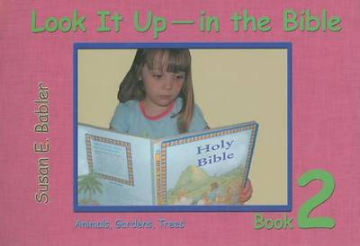 Look It Up-In the Bible, Book 2