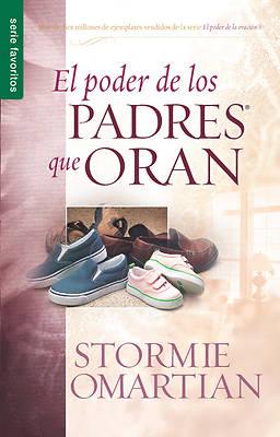 Picture of El Poder de los Padres Que Oran