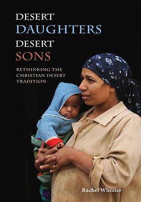 Picture of Desert Daughters, Desert Sons