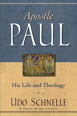 Picture of Apostle Paul [ePub Ebook]
