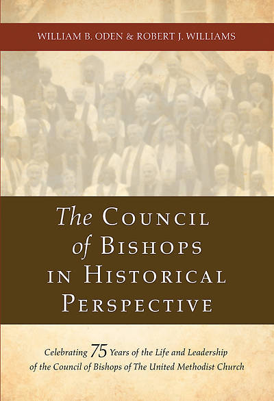 Picture of The Council of Bishops in Historical Perspective