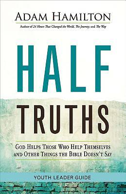 Picture of Half Truths Youth Leader Guide