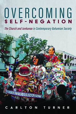 Picture of Overcoming Self-Negation