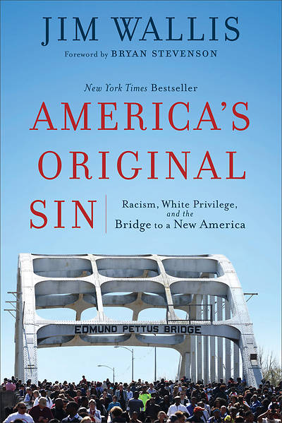 Picture of America's Original Sin