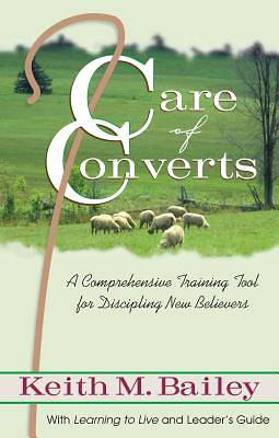 Picture of Care of Converts