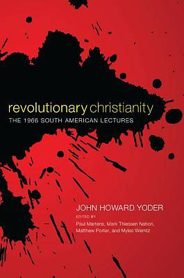Revolutionary Christianity