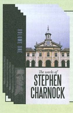 Works of Stephen Charnock 5 Vol Set