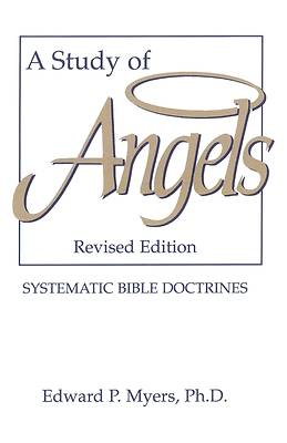 Picture of Study of Angels