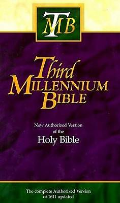 Picture of Third Millennium Bible
