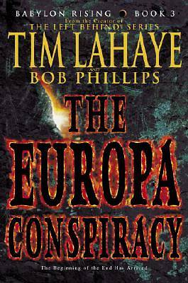 Picture of The Europa Conspiracy