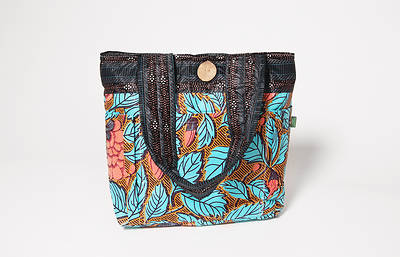 Picture of Timbali - Fabric Shoulder Bag