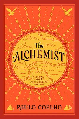 Picture of The Alchemist, 25th Anniversary