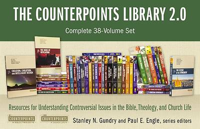 Picture of The Counterpoints Library 2.0