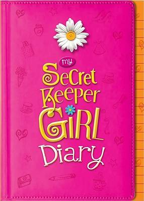 My Secret Keeper Girl? Diary