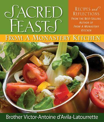 Sacred Feasts [ePub Ebook]