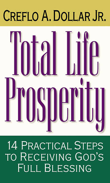 Picture of Total Life Prosperity