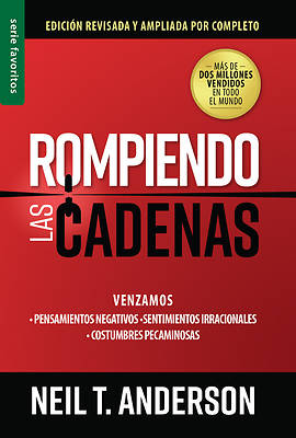 Picture of Rompiendo las Cadenas = Breaking the Chains