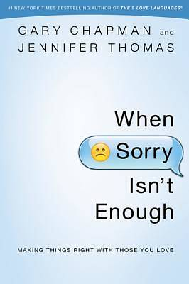 When Sorry Isnt Enough [ePub Ebook]