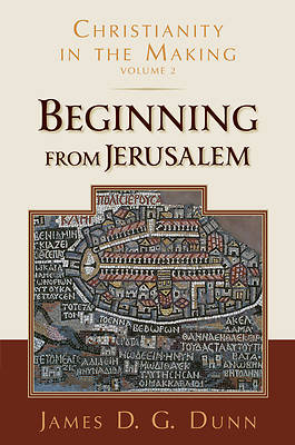Picture of Beginning from Jerusalem