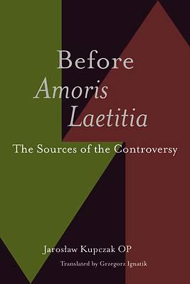 Picture of Before Amoris Laetitia