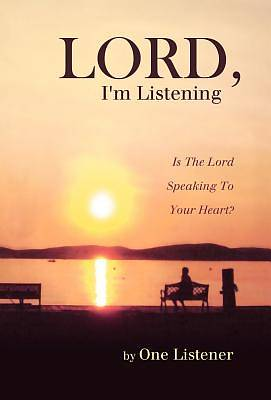 Picture of Lord, I'm Listening