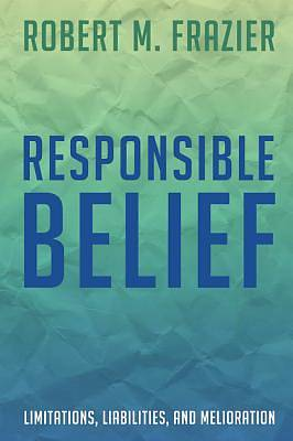 Picture of Responsible Belief