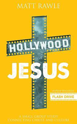 Picture of Hollywood Jesus Worship Resources Flash Drive