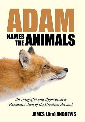 Picture of Adam Names the Animals