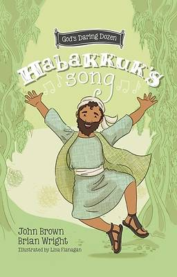 Picture of Habakkuk's Song