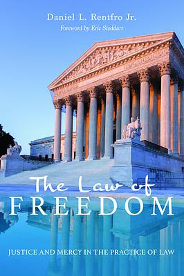 Picture of The Law of Freedom